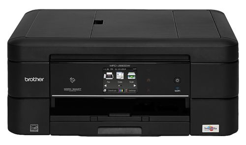 BROTHER MFC-J880DW 4IN1 12PPM 100BL F-FEEDS (MFCJ880DWG1)