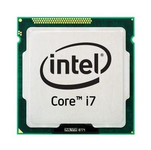 INTEL Intel Core i7-8700K Coffee Lake CPU - 3.7 GHz 6 kerner - 12 tråde - Intel Boxed (BX80684I78700K)