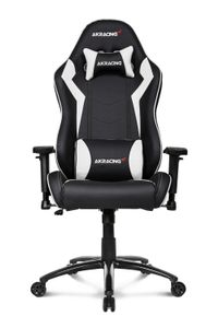 AKracing Gaming Chair Core SX (AK-SX-WT)