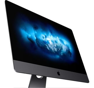 APPLE 27IN IMAC PRO WITH RETINA 5K 2.3 GHZ XEON 2TB 128GB           IN BTOP (Z0RUMQ2Y2-2000347830)
