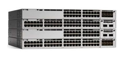 CISCO CATALYST 9300 24-PORT POE+ NETWORK ESSENTIALS               IN CPNT (C9300-24P-E)