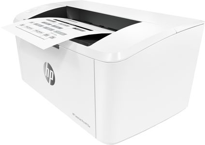 HP LaserJet Pro M15w USB 2.0 WiFi high speed (W2G51A#B19)