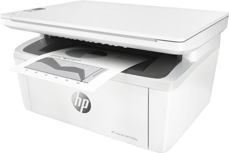 HP LaserJet Pro MFP M28w USB 2.0 WiFi high speed (W2G55A#B19)