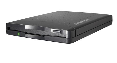 FREECOM CLASSIC FLOPPY DRIVE USB BLACK NS