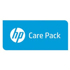 HP 4y Nextbusday Onsite WS Only HW Supp (U1G37E)
