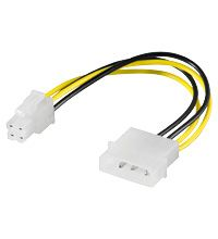 GOOBAY 51362 PC power cable (51362)