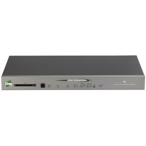 DIGI Passport 16 Integrated Console Server (70002282)