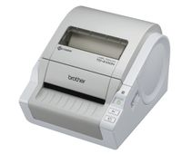 BROTHER P-TOUCH TD TD4100N
