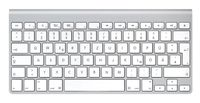 Tas WL Wireless Keyboard Bluetooth Aluminium