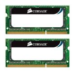 CORSAIR DDR3 1600MHz 16GB 2x204 SODIMM Apple Qualified Unbuffered