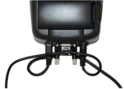 DATALOGIC Clip for Micro USB and Power (95ACC0003)
