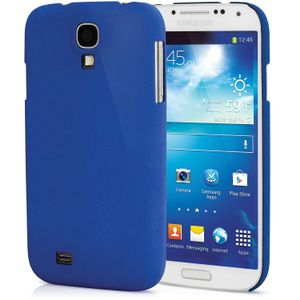 VIDEO SEVEN METRO ANTISLIP S4 CASE BLU SAND FINISH SEMI FLEX PC COVER ACCS (PD19BLU-14E)