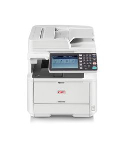OKI MFC MB492dn mono LED printer (45762112)