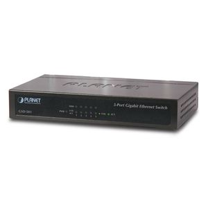 PLANET GSD-503 Switch 5 ports (GSD-503)