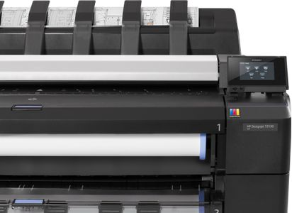 HP DesignJet T2530 36-in MFP Printer (L2Y25A#B19)