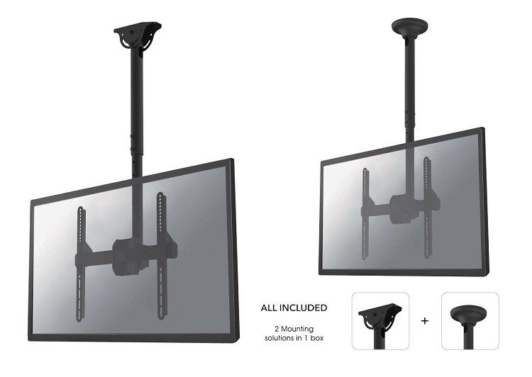NEWSTAR - NeoMounts Flat screen ceiling