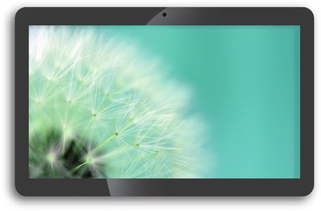 AOPEN 21_5_ eTILE WT22M-FB_ 1920x1080_ 250nits_ Integrated PC_ 10p Touch (491.WT600.0030)