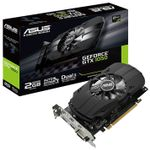 ASUS Phoenix NVIDIA GeForce GTX 1050 2GB (PH-GTX1050-2G)