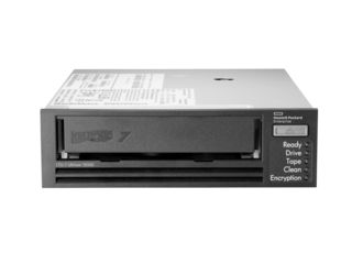 Hewlett Packard Enterprise HPE LTO-7 Ultrium 15000 Int Tape Drive (BB873A)