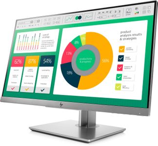 HP EliteDisplay E223 Monitor (1FH45AT)