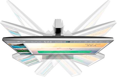 HP EliteDisplay E233 58,4cm 23inch Monitor (1FH46AA#ABB)