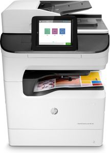 HP PAGEWIDE ENT 780DNS MFP A3 45PPM 2400X1200DPI F/R CPY/SCN   IN MFP (J7Z10A#B19)