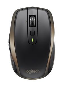 LOGITECH MX Anywhere 2 Wireless Mobile Mouse (910-005314)