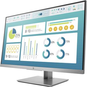 HP EliteDisplay E273 27inch Monitor (1FH50AT)