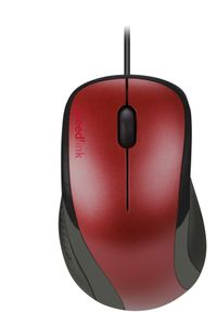 SPEEDLINK - Kappa Mouse-USB /Red (SL-610011-RD)