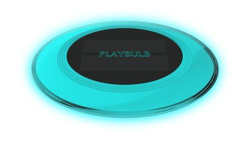 MIPOW Playbulb Garden Pro (garden & pool) RGB BT 30mW Solcelledrevet Flyter (BTL601)