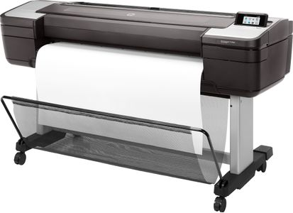 HP DesignJet T1700dr Printer (W6B56A#B19)