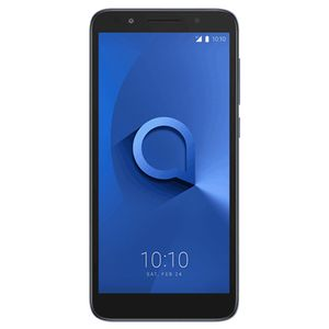 ALCATEL 1X 5059D BLACK/ DARK GREY (5059D-2AALWE1)