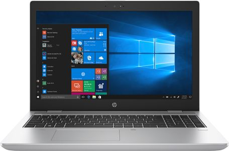 HP ProBook 650 G4 i5-8250U 15.6inch FHD AG LED UWVA UMA 8GB DDR4 512GB SSD Webcam DVD+/-RW AC+BT 3C Batt FPR W10P 1YW (NO) (3UP73EA#ABN)