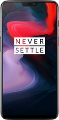 ONEPLUS 6 Midnight Black 8GB+256GB