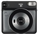 INSTAX SQ6 GRAPHITY GRAY