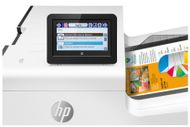 HP PAGEWIDE ENT CLR 556XH A4 50PPM DUPLEX                  IN INKJ (G1W47A#B19)