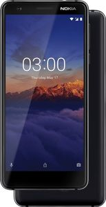 NOKIA 3.1 DS, Black Android, TA-1063 2/16 (11ES2B01A17)