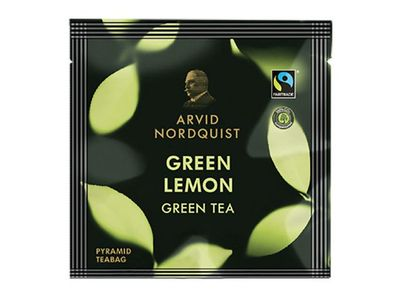ARVID NORDQUIST Te AN Green Lemon, green tea 40/FP (48931)