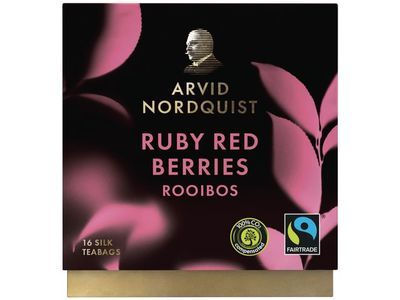 ARVID NORDQUIST Te AN Ruby red berries, roobios 40/FP (48932)