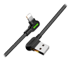 MCDODO USB AM to Lightning 1,2m black