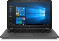 HP 250 G6 CelN4000/ 15.6 FHD SVA AG/4GB 1D DDR4/ 128GB SSD/ W10Home64/ DVD-Writer/ 1yw/ kbd TP/Intel 9461 AC 1x1+BT 5.0/VGA Webcam/ Sea (4BD80EA#UUW)