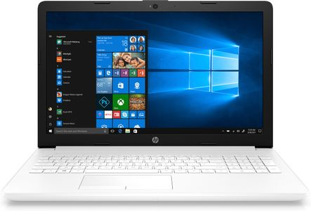 HP Laptop 15-db0004no A6-9225 15.6inch FHD AMD Graphics - UMA 8GB DDR4 1DM 128GB SATA 3-cells W10H 1YW (DS)(SIS)(RDKK) (4GX89EA#UUW)