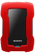 A-DATA HD330 2TB External HD Red