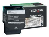 LEXMARK C540N sort high cap. toner