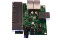 BRAINBOXES Industrial Ethernet 8 Port