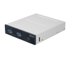 AKASA USB 3.1 Gen2 Type-C panel with dual Gen1 Type-A ports (AK-ICR-32)