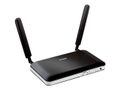 D-LINK 4G LTE ROUTER  IN