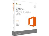 MICROSOFT MS OFFICE MAC HOME AND STUDENT 2016 DK