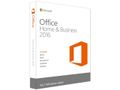 MICROSOFT MS Office Home+Business 2016 Win SWE P2