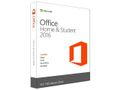 MICROSOFT MS Office Home+Student 2016 Win SWE P2